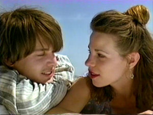 Lili Taylor and johnny depp